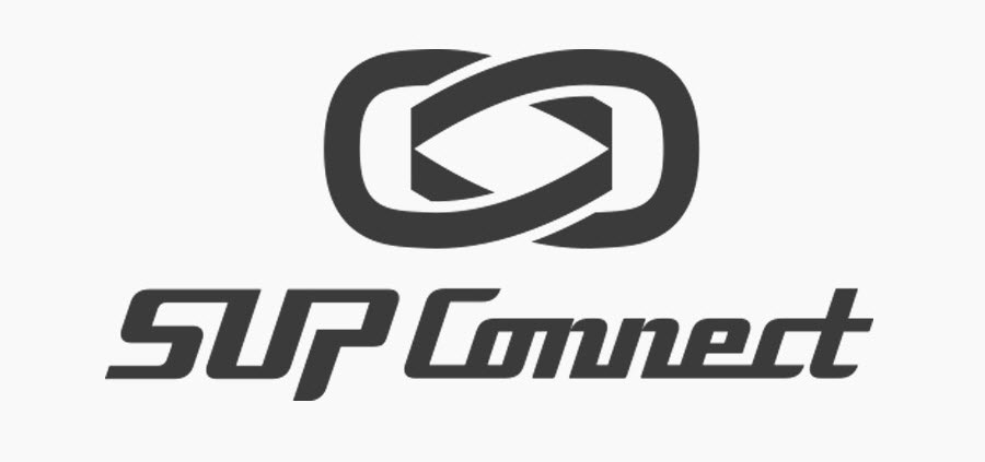 SUP Connect Logo